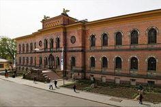 © Nasjonalmuseet for kunst, arkitektur og design