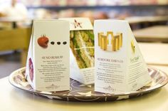 pret a manger packaging - Google Search