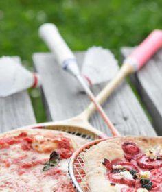 Vaječná pizza z pita chleba | Recepty na Prima Fresh