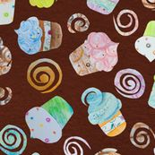 Cupcakes Galore - © Lucinda Wei by simboko
