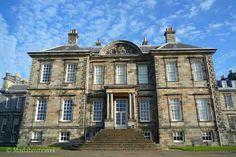 Hopetoun House, South Queensferry, Edinburgh, Scotland