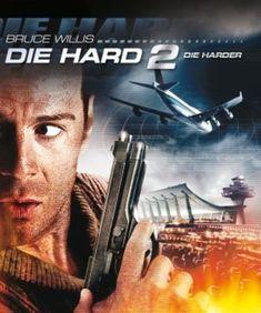Die Hard 2 (1990) movie #poster, #tshirt, #mousepad, #movieposters2