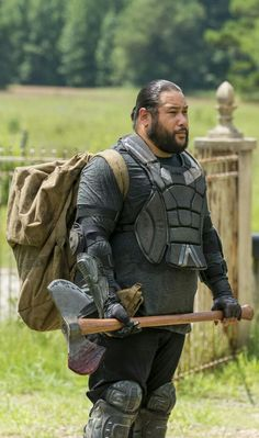 The Walking Dead - Jerry (Save the King)