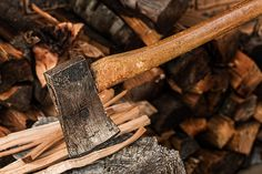 History <b>History.</b> Woodcutting When the SHTF: What You Need to Know To Hastily . Amazing Life Hacks, Autumn Nature, Shtf, Cool Items, Need To Know, Things That Bounce, First Time, History, Survival Tips