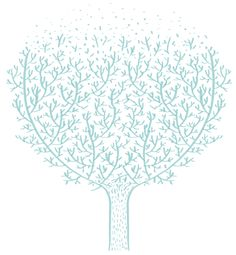 + Illustrated by Ina hattenhauer Tree Illustration, Illustrations, Kid Spaces, More Fun, Avatar, Bloom, Trees, Animation, Pretty