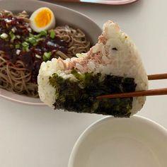 Think Food, I Love Food, Good Food, Yummy Food, Comida Picnic, Sushi, Asian Recipes, Healthy Recipes, Food Porn