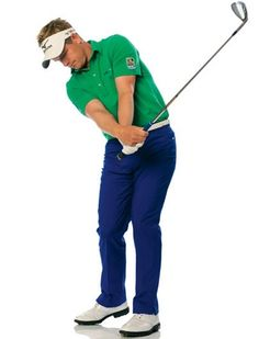 Luke Donald: Do's & Don'ts of the Short Game: Golf Digest