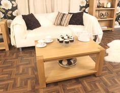 coffee table £165.16
