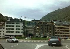Andorra la vella lovak Andorra