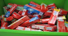 Colgate Toothpaste Contains Chemicals Linked To Cancer - http://www.wholesomehealthtips.com/colgate-toothpaste-contains-chemicals-linked-to-cancer/ #health #diet #fitness #LoseWeight #workout #happiness