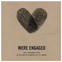 How To: Planning Your Engagement Party | Confetti Daydreams BAH nerd alert!