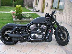 Half baked Solo - Page 3 - 1130cc.com: The #1 Harley Davidson V-Rod Forum