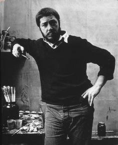Michael Illingworth 1967. NZ artist.