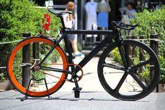 Leader Bike Saber Bull Horn Bar ¥4,200(税抜き)再入荷!