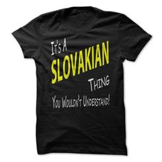 cool Best reviews of Its A Slovakian Thing Check more at http://dealsfor.info/best-reviews-of-its-a-slovakian-thing/