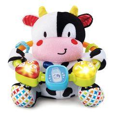 Moosical Cow
