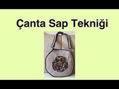 Çanta Sap Tekniği - YouTube