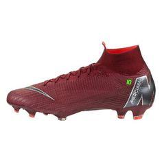 a75ab2d3a Nike Mercurial Superfly VI Elite FG Soccer Cleat - Team Red/Metallic Dark  Grey/Bright Crimson | SOCCER.COM