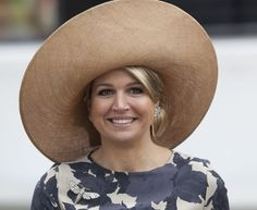 Queen Maxima Photos - King Willem-Alexander and Queen Maxima Of The Netherlands Open The Holland Festival - Zimbio