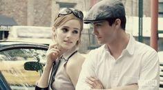 Emma Watson, Logan Lerman