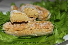 Crocchette di ceci, ricetta vegetariana  http://blog.giallozafferano.it/cucinaconamelia/crocchette-di-ceci-ricetta-vegetariana/