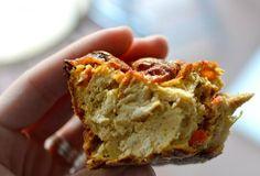 Torta de Frango Cremosa - Fácil