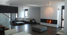 Contemporaine 1 face RIGAIL - RIGAIL - Société RIGAIL votre spécialiste pour vos cheminées, salles de bain, carrelages et marbrerie de décoration basée à Saint-Martin Boulogne dans le Pas de Calais