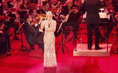 Helene Fischer - Noch mehr von Helene Fischer: Weihnachten - Live aus der Hofburg Wien ab sofort auf Blu-ray und DVD sowie Weihnachten auf Vinyl