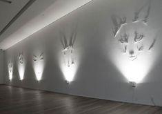 Sculpter la lumière – Les créations de Fabrizio Corneli