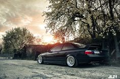 Alpina by on DeviantArt E36 Coupe, Watch This Space, Bmw E30, Custom Cars, Luxury Lifestyle, Poland, Euro, Trucks, Autumn