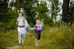Iolanda & Vlad by Bogdan Terente