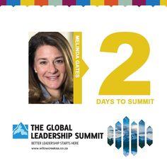 2 DAYS TO SUMMIT #GLS16