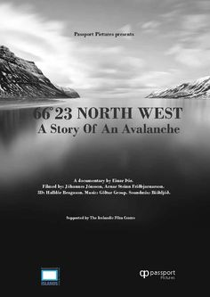 North West, Part New Directions / Einar Þór Gunnlaugsson Passport Pictures, North West, Iceland, Documentaries, Film, Day, Ice Land, Movie, Film Stock