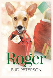 Fortune Favours the Romantic: Roger by SJD Peterson