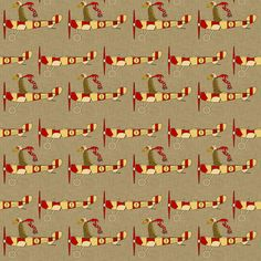 YD. $17.50 flight_school_aircraft_small fabric by holli_zollinger on Spoonflower - custom fabric