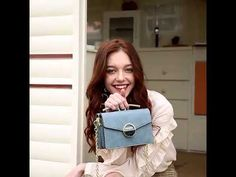 Modern Wallet, Shoulder Bag, Youtube, Bags, Style, Handbags, Totes, Shoulder Bags, Lv Bags