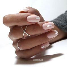 Nails 💅 - Cute nails, Nail art designs and Pretty nails. Nail Art Designs, Latest Nail Designs, Creative Nail Designs, Creative Nails, Nails Design, Cute Nails, Pretty Nails, My Nails, Nagellack Design