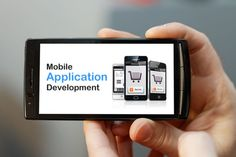 Top Ten Mobile Application Development Companies To Look For