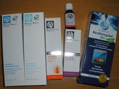 Beauty & Lifestyle Blog für die Frau ab 40: Gewinnspiel mit hochwertigen Produkten von  Regula...