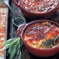 Cheesy Pumpkin Lasagne #Vegetarian #Recipe #SouthAfrica