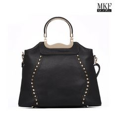 MKF Collection LULU Handbag - Black at 63% Savings off Retail!nomorerack.com I can't say enough about the PU Leather HandBags an the great markdown