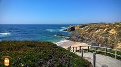 You can't leave Alentejo without going for a stroll on one of the walking routes of Rota Vicentina, a network of trails totalling 400 km walking distance.