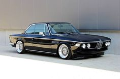 BMW E9 3.0 CS Coupe