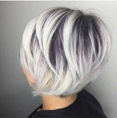 30+ Wonderful and Newest Short Hair Colors