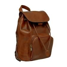 Leather rucksacks - backpacks for women (small) of luxury Italian leather -   267.99 Rucksack 14647ed220e46