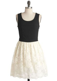 Romance at the Ballet Dress (modcloth.com). simple, yet sweet.