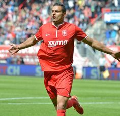 Twente Enschede - Home Shirt 2013-14.