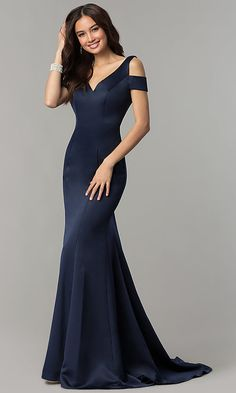 Shop for long prom dresses and formal gowns at Simply Dresses. Long formal pageant and prom gowns, elegant evening gowns, and long prom dresses. Prom Dresses Under 200, Prom Dress With Train, Dresses Near Me, Fitted Prom Dresses, Ball Gown Dresses, Cheap Prom Dresses, Mermaid Prom Dresses, Cap Dress, Dress Prom
