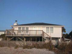 Edisto Realty - Sweetwater - Beachfront - Edisto Island, SC