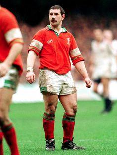 Wales - John Davies